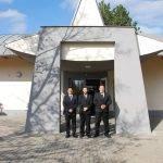 Pohřební služba PIETA v Hodoníně