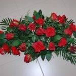 Pohřební služba PIETA v Hodoníně - květina